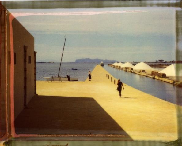 Polaroid singola